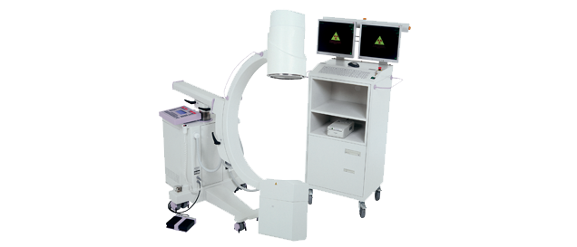 Mobile X-Ray C-Arm Unit